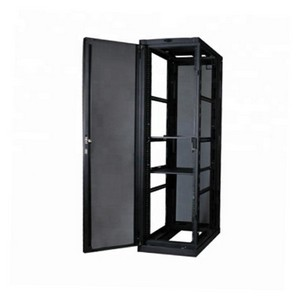 Rack para servidor e switch