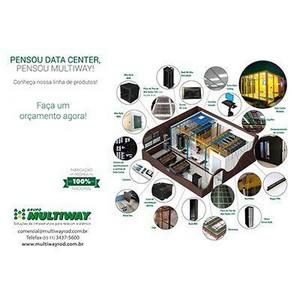 Comprar data center