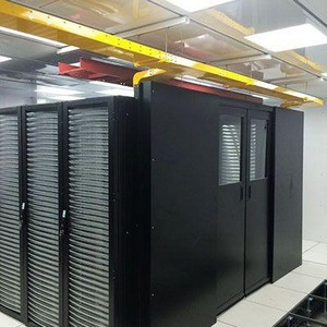 Container data center