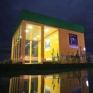 Empresa de instalação de mini data center