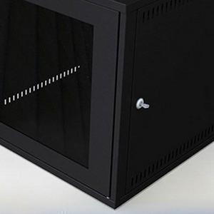 Mini rack servidor