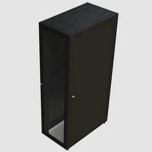 Rack para servidor e switch