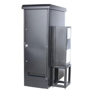 Rack refrigerado para servidor