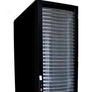 Rack servidor fechado